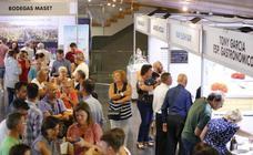 Gran ambiente de sábado en Almería Gourmet
