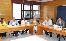 El Ayuntamiento mejorará la zona infantil del parque Francisco Navarrete