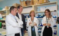 El Hospital de Poniente pone en marcha una App para mejorar el uso de medicamentos en Urgencias