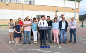 Cinco centros educativos de El Ejido aún carecen de salida de emergencias