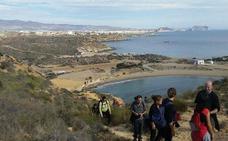 Un recorrido por el Sendero Panorámico de Serón para abrir el programa de Naturaleza