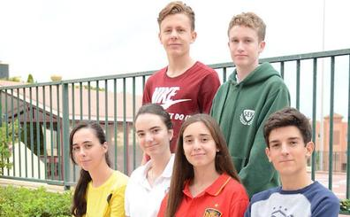 El colegio SEK Alborán organiza el I Torneo abierto de debate académico 'Nicolás Salmerón'