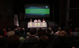 El Timón aborda el apoyo al empleo y la formación en una mesa redonda
