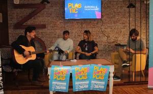 El III Plastic Festival echa a andar con Fuel Fandango como uno de los grandes grupos cabeza de cartel