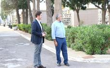 El Ayuntamiento preprara los cementerios para la celebración del Día de Todos los Santos