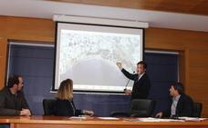 El alcalde acusa a la Junta de retrasar el IES de Almerimar