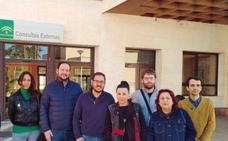 Adelante Andalucía presenta su propuesta sanitaria en el municipio