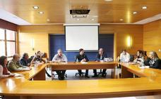 El gobierno local aprueba el proyecto de mejora de accesibilidad del pabellón de deportes de El Ejido