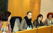 El Consejo de la Mujer aborda la campaña por el Día de la No Violencia