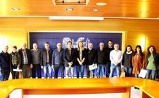 El Consistorio concederá 61.000 euros en ayudas para clubes y deportistas
