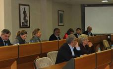 El Pleno aprueba el pliego para licitar la gestión del transporte urbano