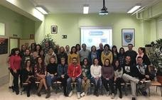 De profesores a alumnos con un programa internacional Erasmus+