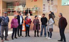 IU y Podemos forman una coalición para concurrir unidos a las próximas municipales