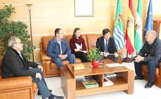 El Ayuntamiento y Campoejido impulsan acciones por la igualdad de género