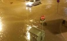 UPyD exige al gobierno local que tome medidas para paliar inundaciones