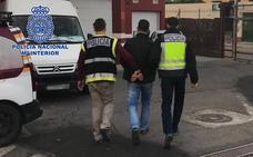 Detenido en El Ejido un fugitivo en una operación simultánea en cuatro países por tráfico de droga