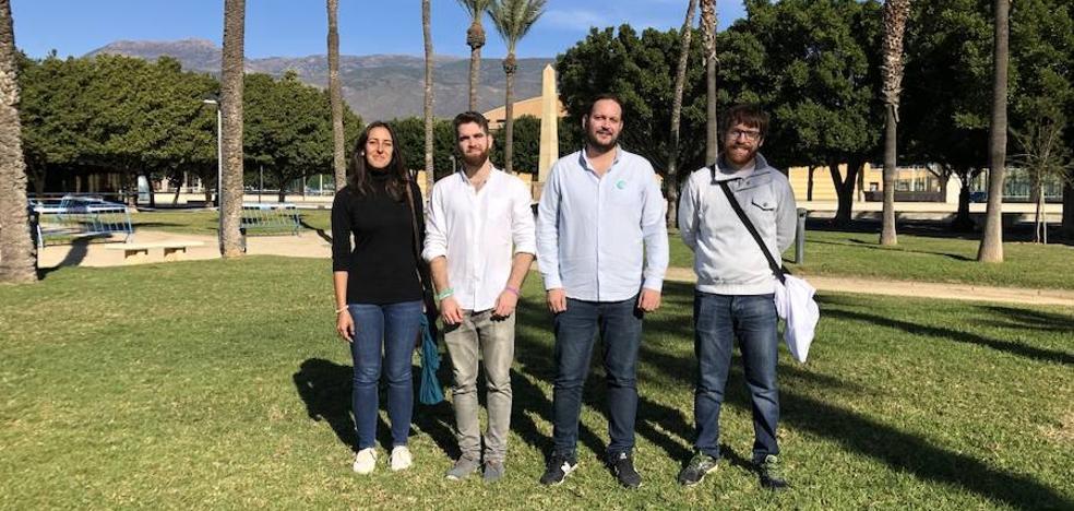 IU El Ejido presenta una moción a favor de la juventud ejidense