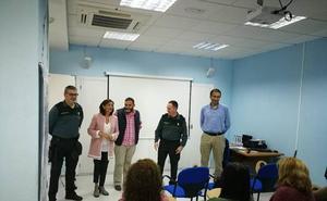 Almerimar acoge un curso sobre prevención frente a las agresiones