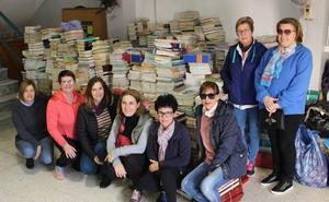 Educación y solidaridad unen Honduras y Santa María del Águila