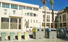 El municipio cuenta con 250 nuevos contenedores y se ampliarán tras la Navidad