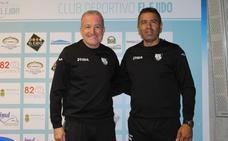 José Sevilla llega ilusionado y comprometido para ayudar al CD El Ejido