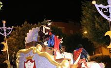 Luis Luque, José Álvarez y Konan Diop serán los emisarios de los Reyes Magos