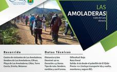 El IMD arranca el año con una nueva ruta de senderismo por Las Amoladeras