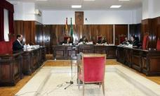 Arranca este lunes el jurado popular contra un joven acusado de matar a otro en una pelea en un pub de El Ejido