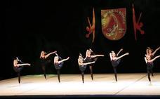 El club Rítmica El Ejido arranca temporada con una mágica gala en el Auditorio