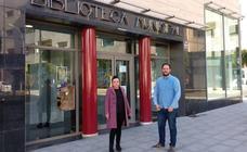 IU El Ejido pide explicaciones por el cierre de la Biblioteca en Nochebuena