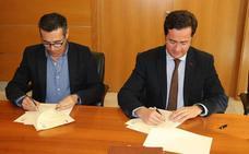 El Consistorio y el Colegio de Dentistas de Almería fomentan la salud bucodental