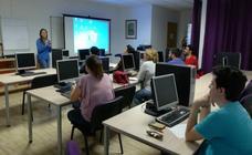 La asociación El Timón volverá a editar su curso de inclusión socio laboral con el apoyo de la ONCE