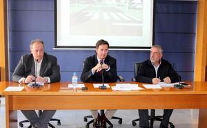 El Ayuntamiento arranca el segundo plan de pavimentación de viales urbanos