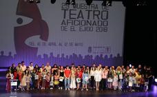 Arrancan las escuelas municipales de teatro mini e infantil