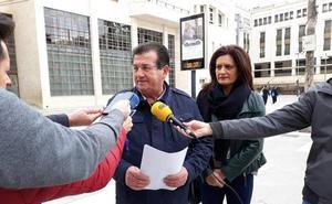 El PSOE pide una Junta de Portavoces urgente para abordar la subida del agua