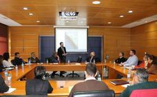 La Subdelegación del Gobierno apuesta por un estudio global para la playa del núcleo de Balerma