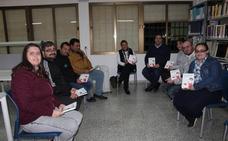 El nuevo club de lectura de San Agustín tratará de promocionar a escritores almerienses