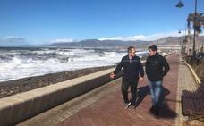 El PSOE solicita un Pleno Extraordinario sobre la situación de la playa de Balerma