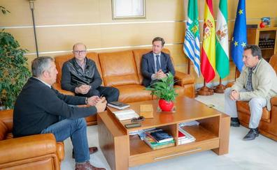 El Día Mundial del Agua traerá a El Ejido a regantes de Almería, Murcia y Alicante
