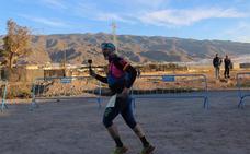 La Ultra Trail del Mar al Cielo de Poniente conquista a los corredores