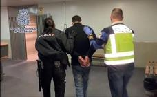 Seis detenidos en El Ejido tras una reyerta cuando estaban comprando y vendiendo droga