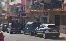La Policía Local de El Ejido cierra una mezquita en Santa María del Águila