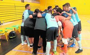 El CD El Ejido retoma la Segunda División B ante CDF Carmonense