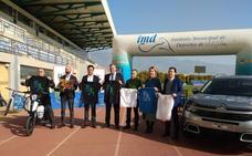 La Media Maratón Ciudad de las Hortalizas llenará de deporte el fin de semana del 10 de marzo