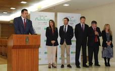 Luis Muñiz llega a la dirección de la ONCE en El Ejido para mejorar la calidad de vida de los invidentes