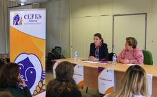 Ceres organiza una jornada sobre violencia de género e internet