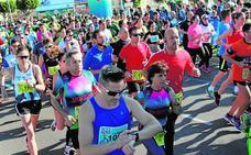 La Media Maratón pone en pie El Ejido