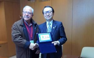 El Ejido llega hasta la Universidad de Tokio con su modelo agrícola