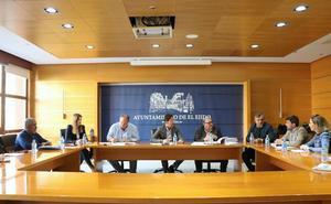 El gobierno local adjudica la remodelación y mejora de la carretera de San Silvestre