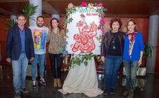 El auditorio acoge esta noche el desfile benéfico de moda flamenca Mariar